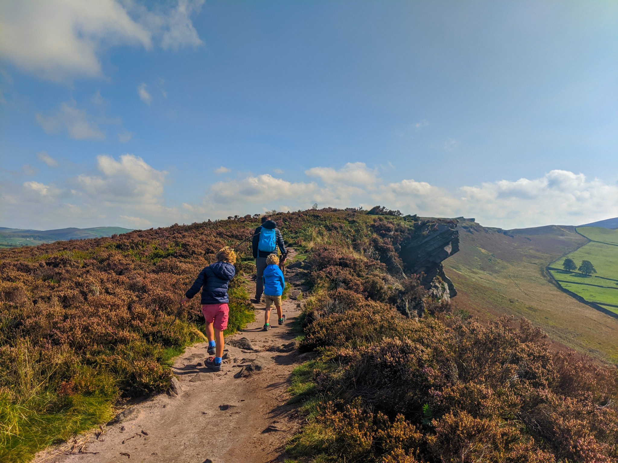 26 things to do in the Peak District with kids