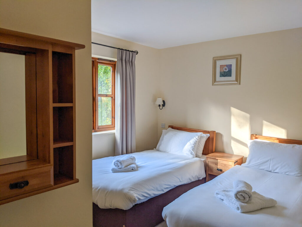 Knockerdown Holiday Cottages - Butterton