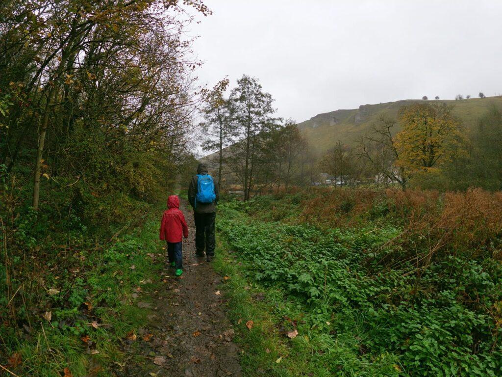 Monsal Head circular walk