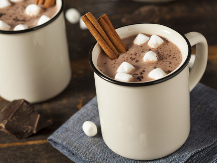 The best cafes in the Peak District for a hot chocolate