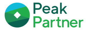 Peak Partner Logo