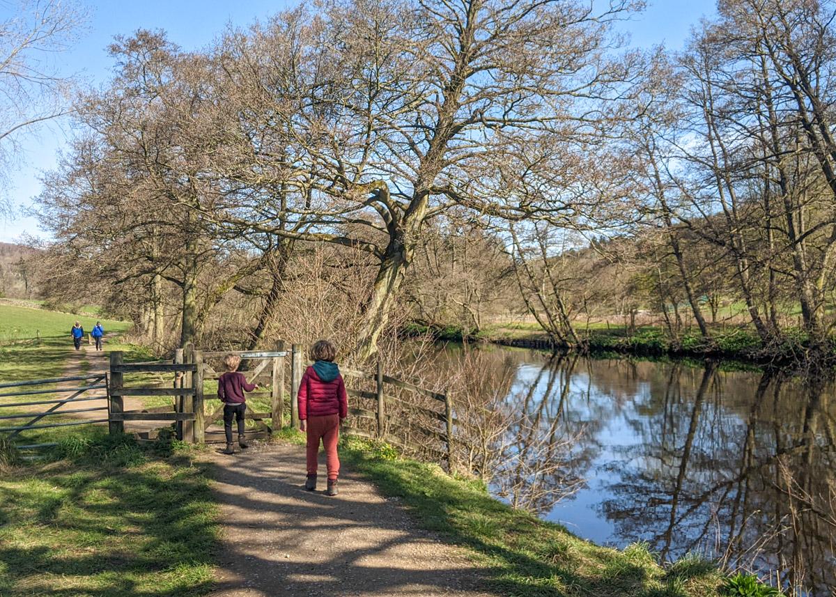 Peak District river walks: our top picks
