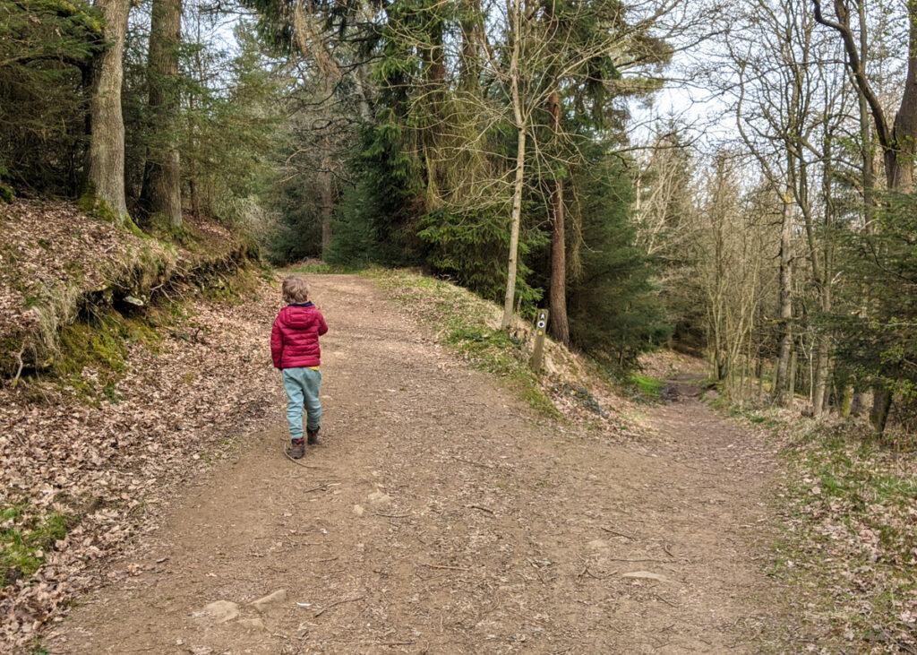Win Hill walk