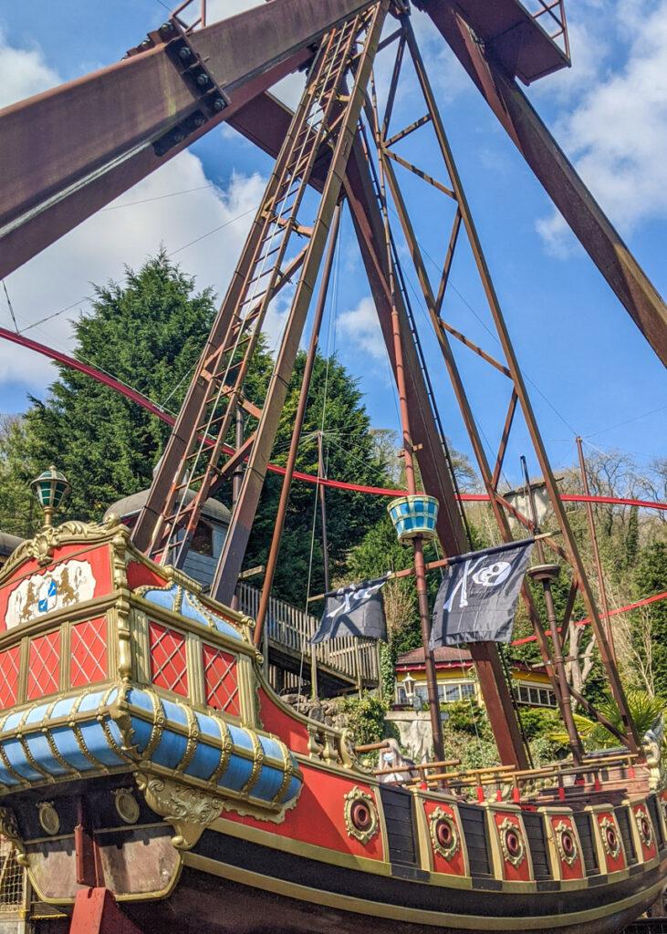 Gulliver Kingdom Matlock
