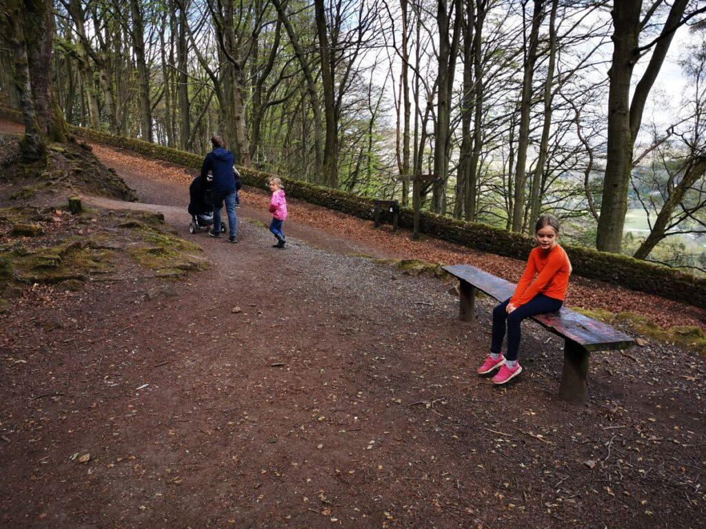 High Peak Trail and Cromford Canal walk