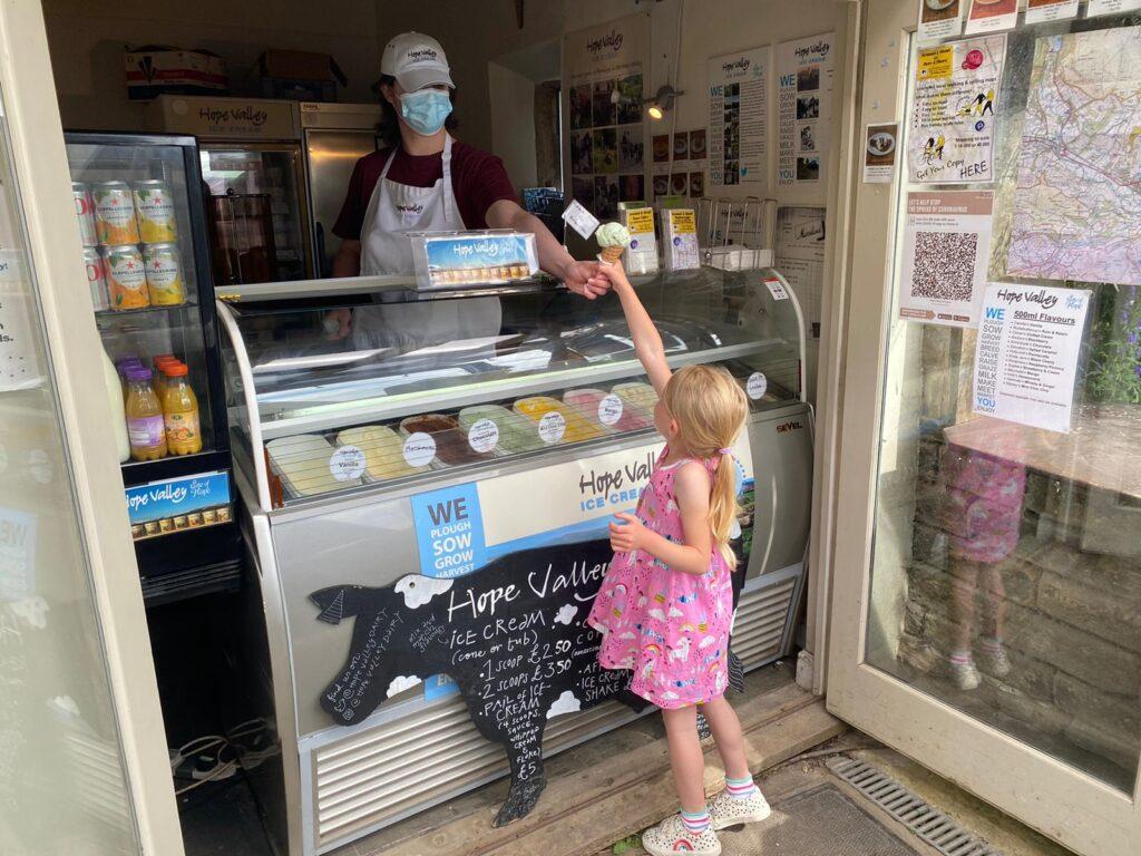 Hope Valley Ice Cream