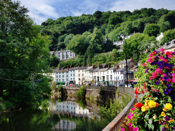 18 things to do in Matlock and Matlock Bath