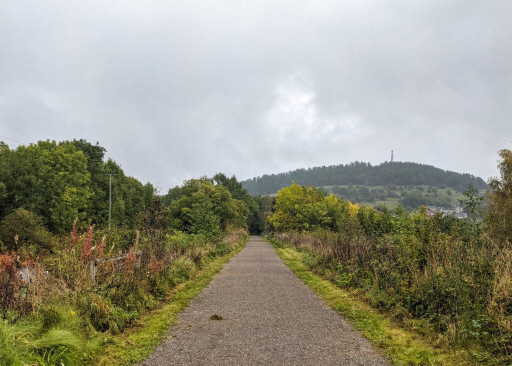 High Peak Trail